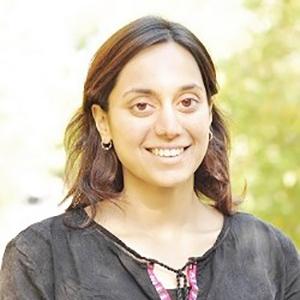 Aditi Joshi profile pic