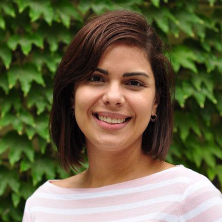 Alba Marin profile pic