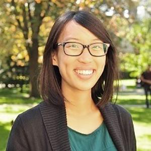 Amy Wong profile pic