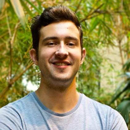 Anthony Podgorsak profile pic