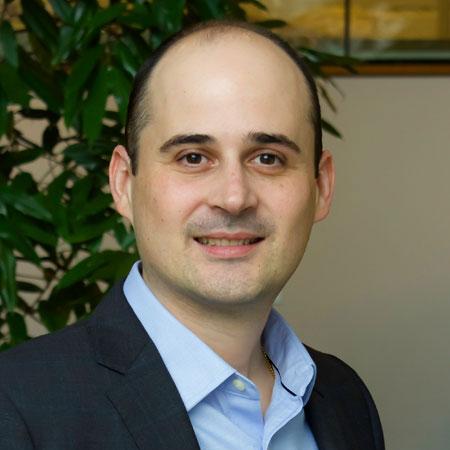 Carlos DaSilva profile pic