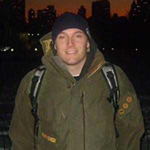 Dan Sellan profile pic