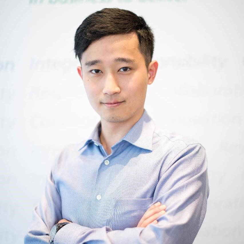 David Jianbi profile pic