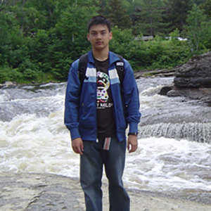 Gary Yan profile pic