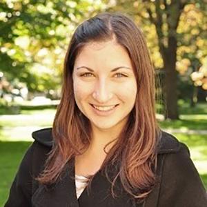 Julia Sborz profile pic