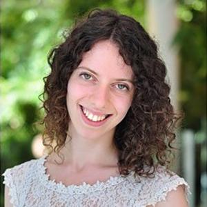 Masha Itkina profile pic