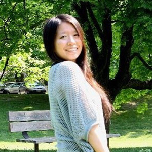 Michelle Gu profile pic