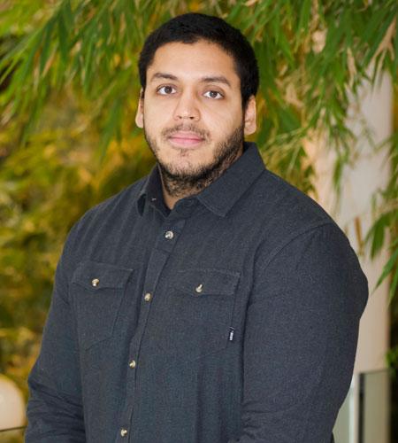Omri Tayyara profile pic