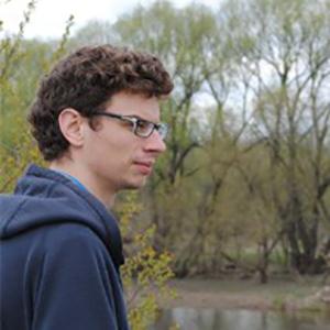 Samuel Huberman profile pic