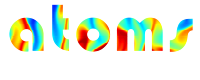 ATOMS Lab logo