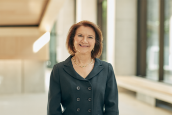 Professor Cristina Amon